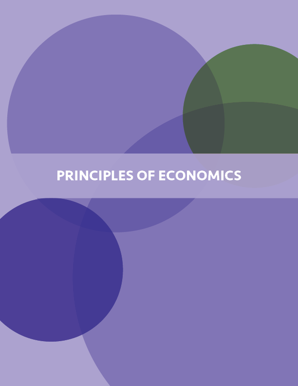 Cover image for BUS 400 Business Economics