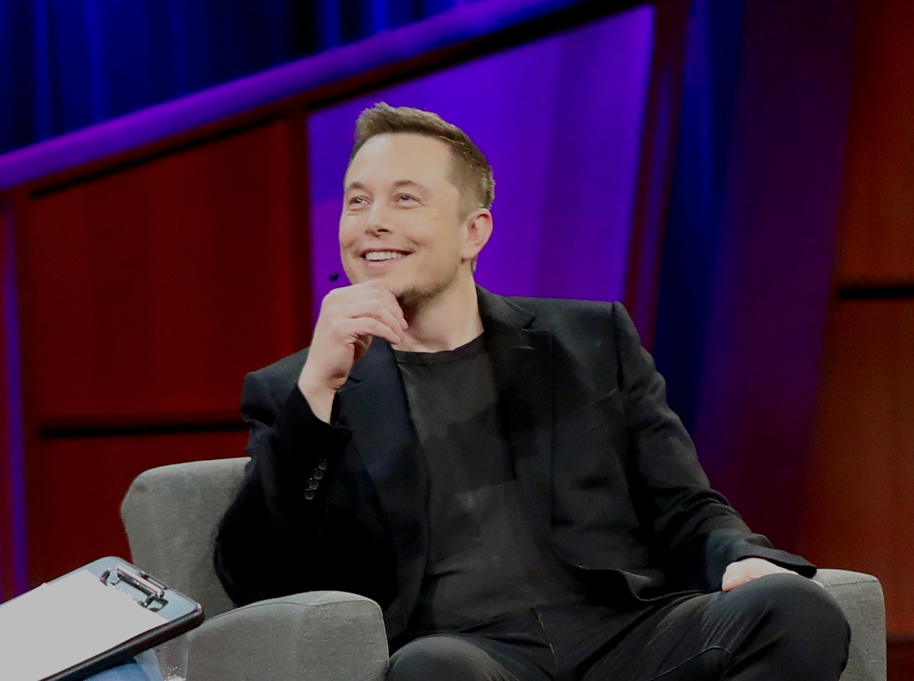 Exhibit 8.4 Elon Musk and his electric car company, Tesla, issued high-yield junk bonds in August 2017 and raised nearly $1.8 billion to help finance the production and launch of Tesla's new Model 3. Tesla has spent billions of dollars in its efforts to develop electric cars in the past few years. What are the risks and rewards of buying junk bonds? (Credit: Steve Jurvetson/ flickr/ Attribution 2.0 Generic (CC BY 2.0))